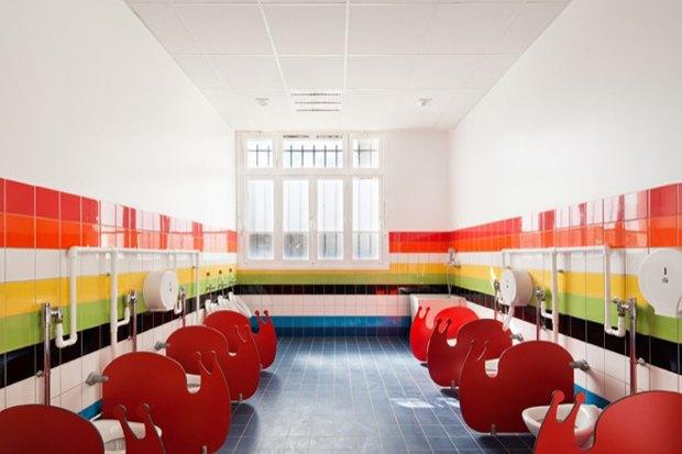 Иностранный опыт: Чем занимаются малыши в детских садах Осло, Брюсселя, Парижа и Цуга. Изображение № 10.