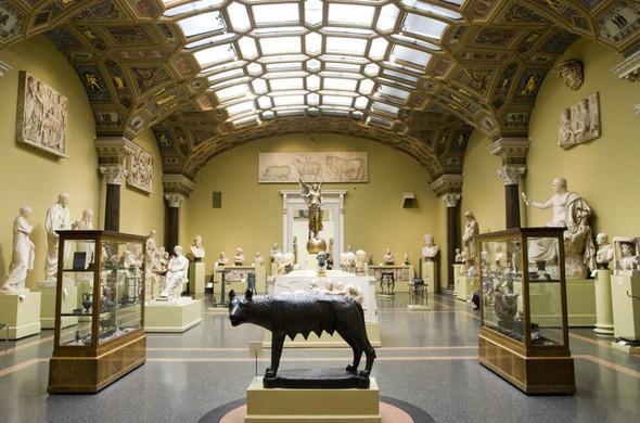 Гости столицы: Музейный эксперт Валентайн Биванк. Изображение № 3.