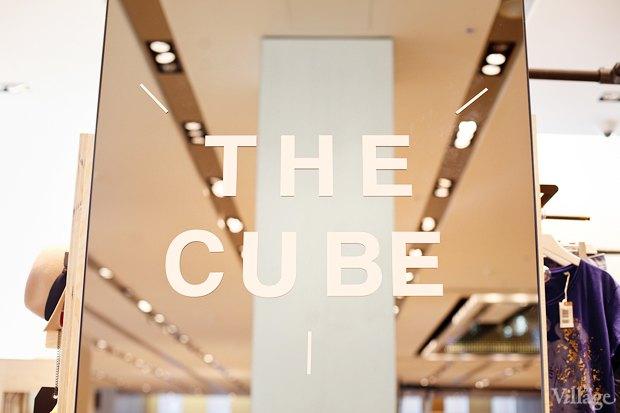 Новое место: Магазин TheCube. Изображение № 18.