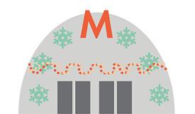 Новогодние каникулы в Петербурге: Бары и клубы, детские мероприятия и культурная программа. Изображение № 18.