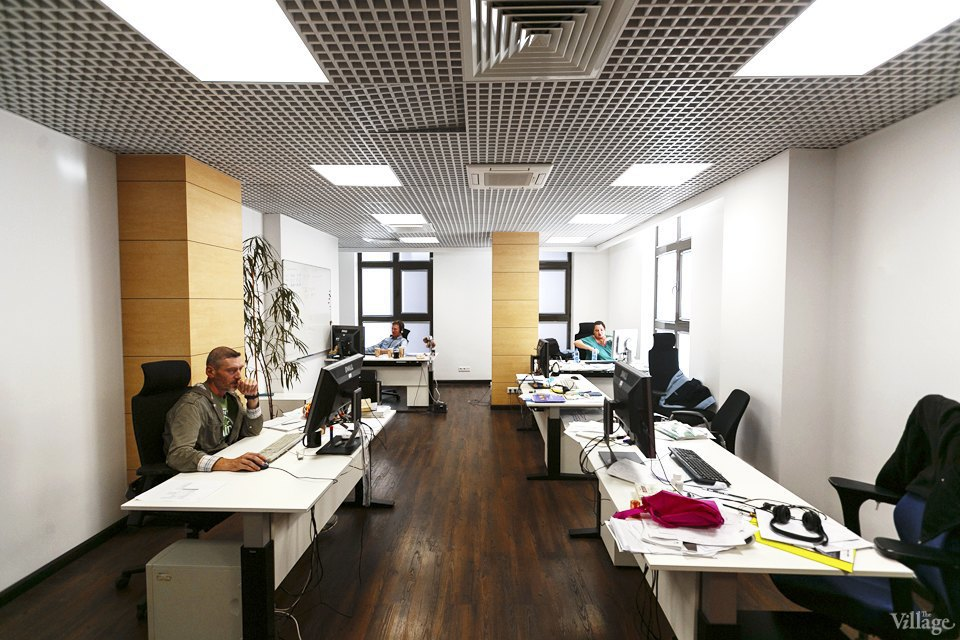 Интерьер недели (Петербург): Офис IT-компании JetBrains. Изображение № 6.