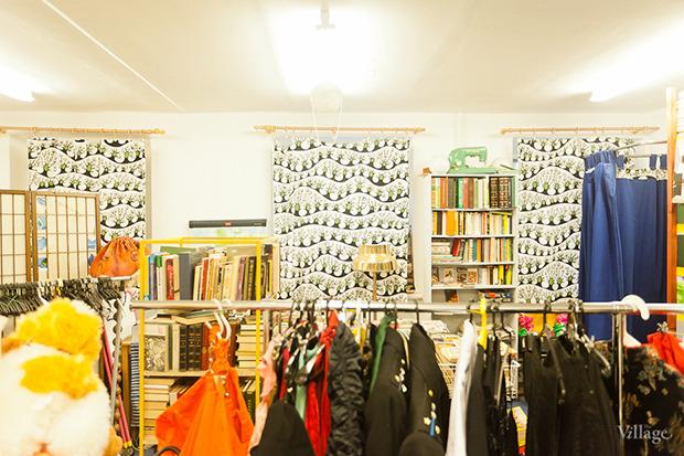 Гид по секонд-хендам и винтажным магазинам: 11 мест в Петербурге. Изображение № 80.