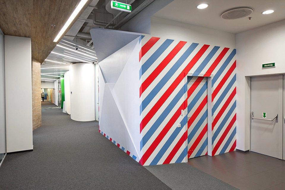 Новый этаж штаб-квартиры «Яндекса». Изображение № 17.