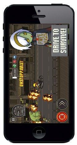 Mobirate: Как выпустить iOS-игру с 20 миллионами пользователей. Изображение № 1.