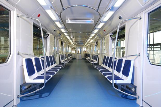 Бесшумные поезда появятся на зелёной ветке метро. Изображение № 2.