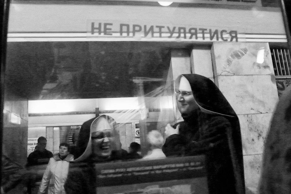 Камера наблюдения: Киев глазами Владислава Мусиенко. Изображение № 18.