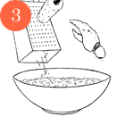 Рецепты шефов: Дим-самы сбараниной, по-гуандунски искреветками. Изображение № 9.