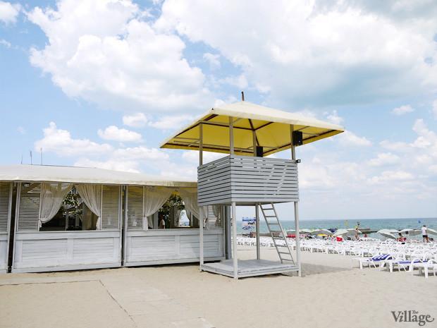 На песке: 5 пляжных клубов Одессы. Зображення № 36.
