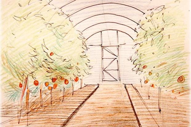 «Серый пояс»: 4 проекта развития промзон. Изображение № 9.