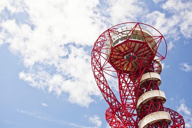 Дневник города: Олимпиада в Лондоне, запись 5-я. Изображение № 3.