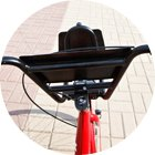 Цепная реакция: Тест-драйв велосипедов из общественного проката. Изображение № 13.