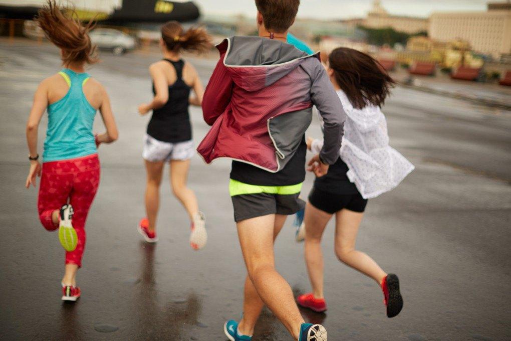 Как пробежать свои первые 10 километров. Изображение № 27.