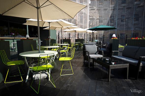 Новое место: кафе-бар «Голландия» (Петербург). Изображение № 11.