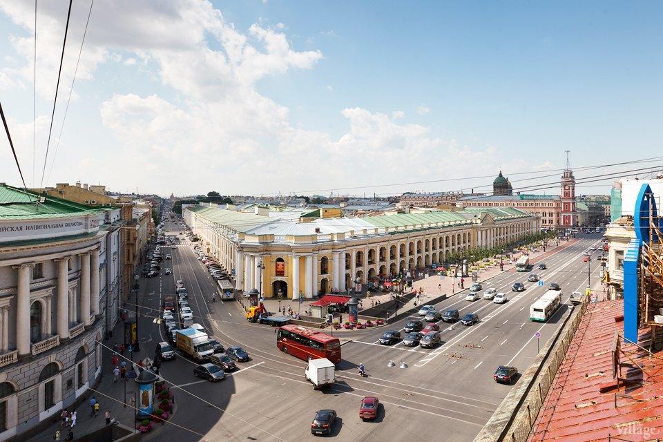 6 смотровых площадок Петербурга. Изображение № 50.
