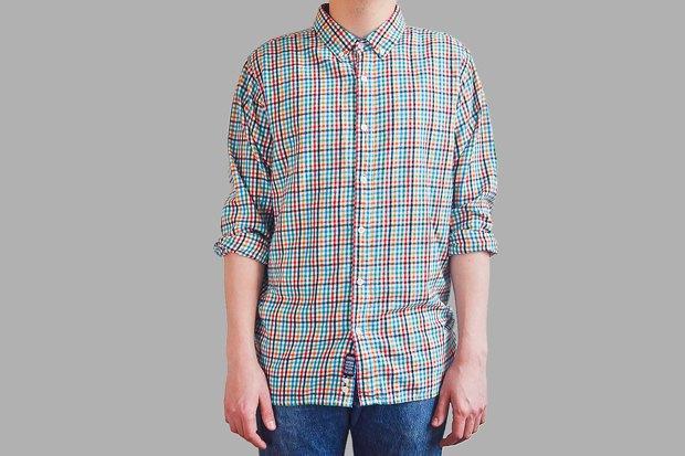 Вещи недели: 13фланелевых рубашек. Изображение № 1.