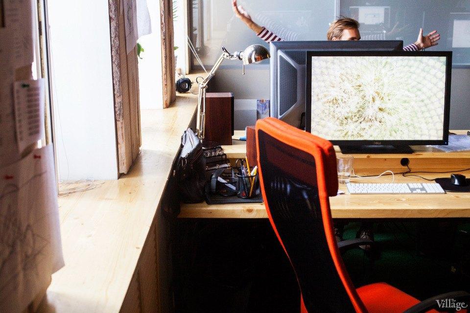 Офис недели (Москва): Radugadesign. Изображение № 19.