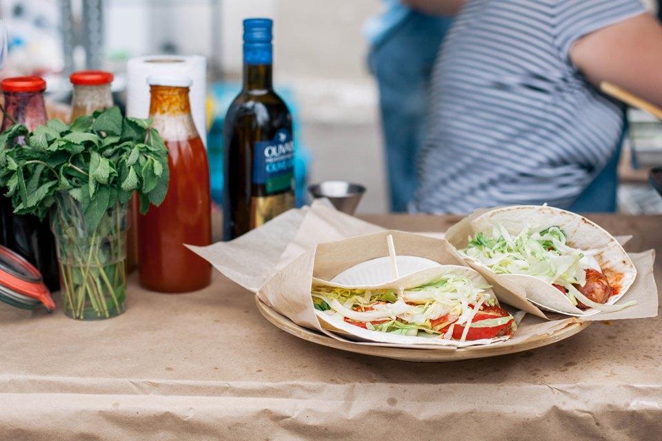 Как прошёл юбилейный Городской маркет еды. Изображение № 15.