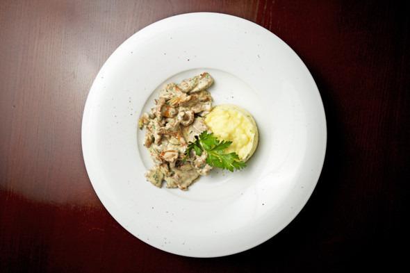 После дождя: 10 грибных блюд. Зображення № 10.