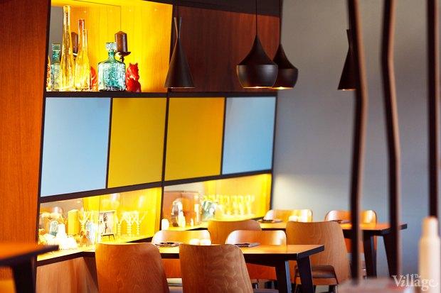 Новое место: Бар-ресторан Zig Zag. Изображение № 17.