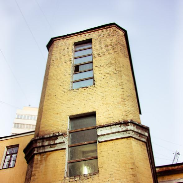 В зоне риска: Жилой дом в Большом Саввинском переулке. Изображение № 10.