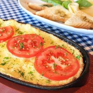 Новости ресторанов: Carpaccio Cafe, Fiori il Ristorante, «Толстой». Изображение № 3.