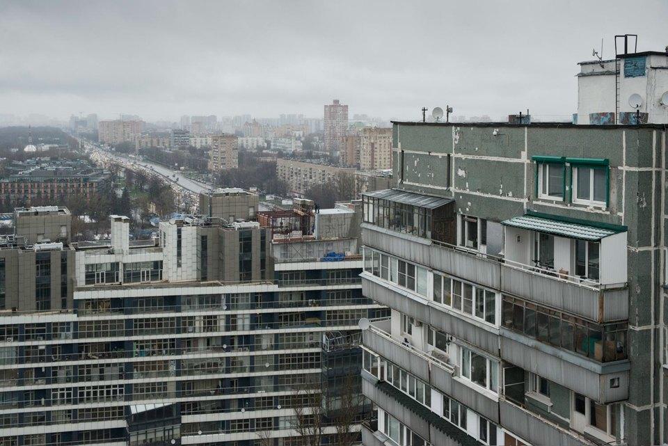 Самые необычные дома Москвы. Изображение № 5.