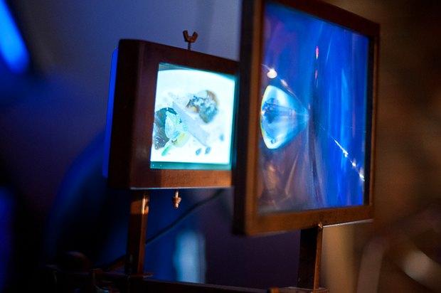 На Большой Полянке открылся гастробар Funky Lab. Изображение № 2.