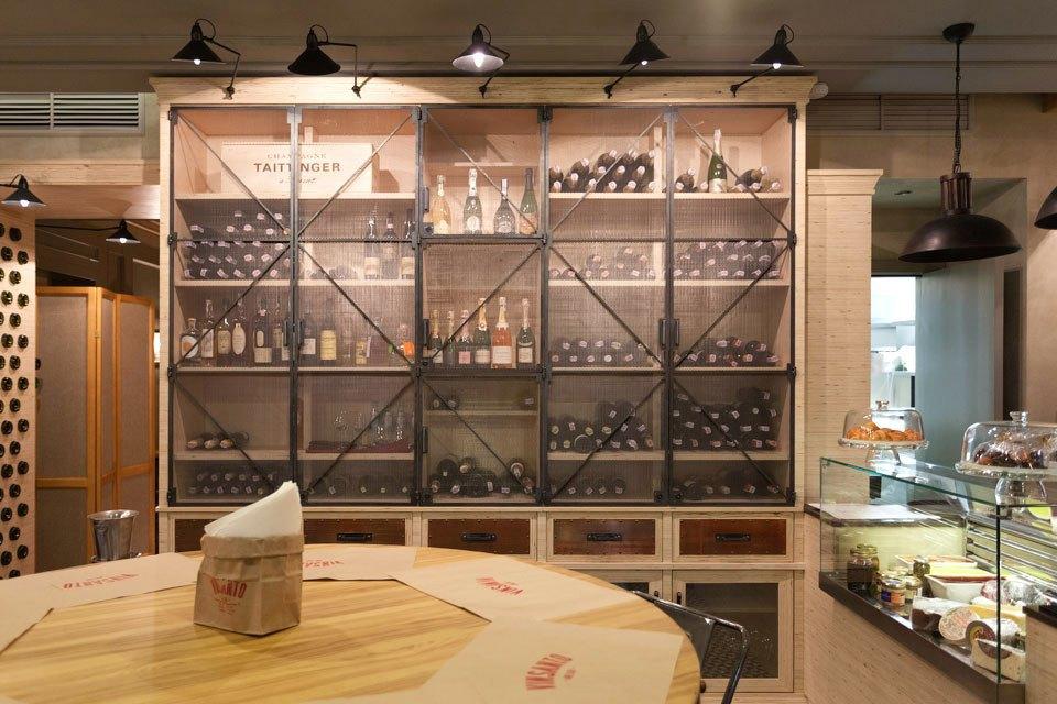 Винный бар Vinsanto. Изображение № 12.
