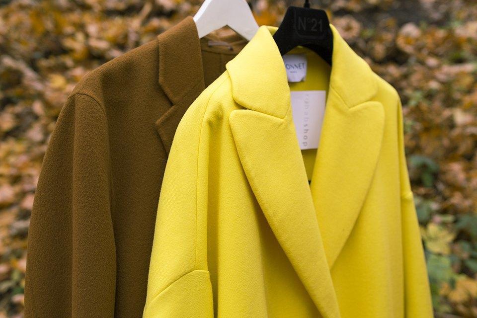 Вещи недели: 10 осенних пальто. Изображение № 5.