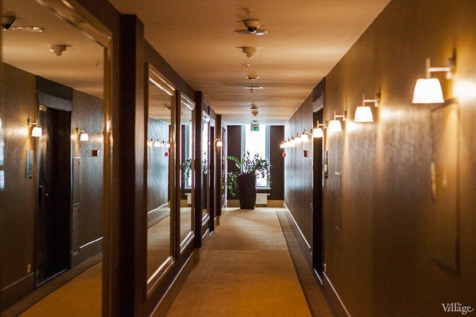 Интерьер недели (Москва): Mamaison All-Suites Spa Hotel Pokrovka. Изображение № 42.