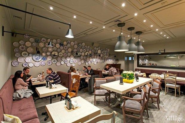 Новости ресторанов: Новые заведения, сервис доставки продуктов и обновления меню. Изображение № 9.