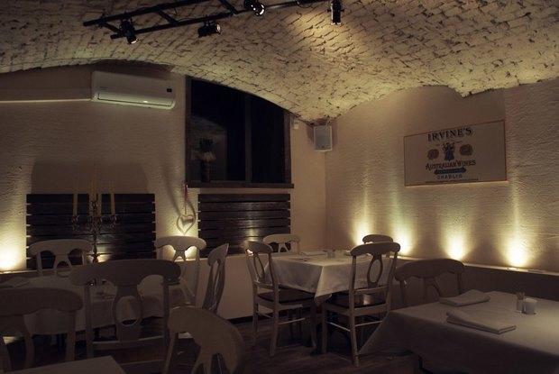 На Фонтанке откроется винный бар Piano. Изображение № 1.