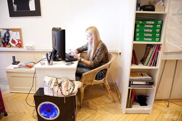 Офис недели (Москва). Изображение № 26.