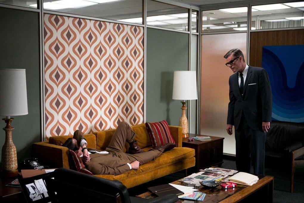 15 цитат о рекламном бизнесе из сериала «Безумцы» (Mad Men). Изображение № 14.