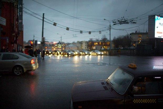 18рекомендаций Москве от«сборной мира по транспорту». Изображение № 25.