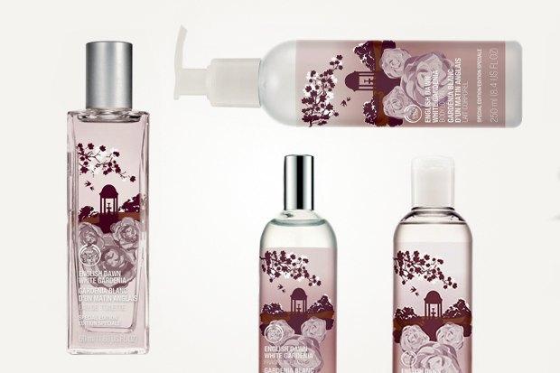 Лаки Christina Fitzgerald, ароматы Tokyo Milk, мыло COR. Изображение № 2.