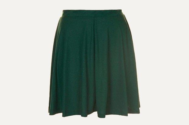 Самая дорогая и самая дешёвая юбка в Topshop. Изображение № 2.