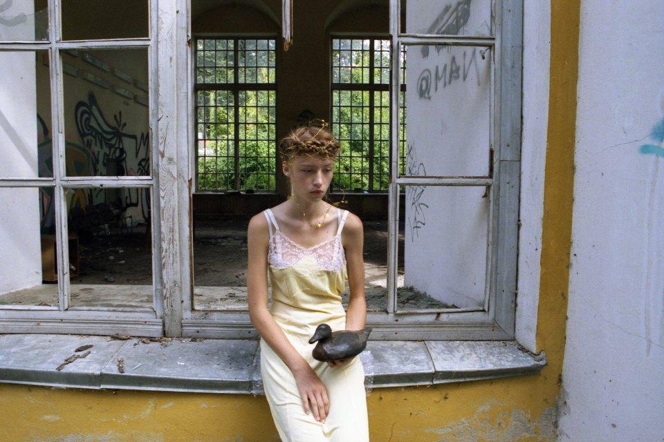 Камера наблюдения: Москва глазами Елены Холкиной. Изображение №21.