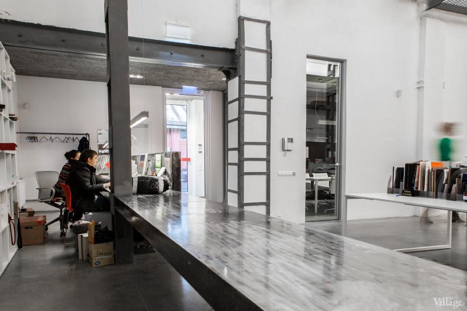Офис недели (Москва): UNKproject. Изображение №7.