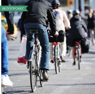 События недели: Благотворительный велопробег, фестиваль «Афиша-Еда» и шведские короткометражки. Изображение №16.