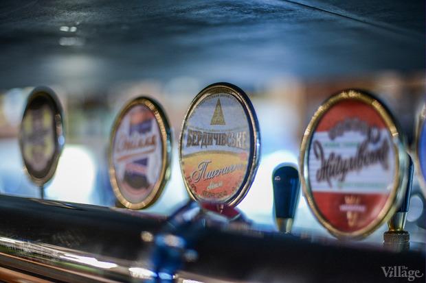 Новое место (Киев): Чураско-бар Pivbar Beer & Beef. Зображення № 11.