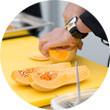 Omnivore Food Festival: Жиль Шукрун готовит «краба под землей». Изображение № 41.