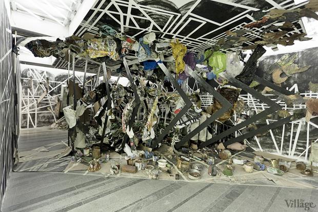 В PinchukArtCentre открылась выставка Future Generation Art Prize 2012 . Изображение № 11.
