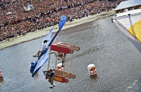 Летом в городе пройдут соревнования Red Bull Flugtag. Зображення № 4.