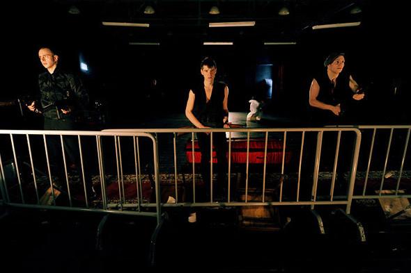 «Платформа»: Экспериментальная театральная площадка открывает новый сезон. Изображение № 18.