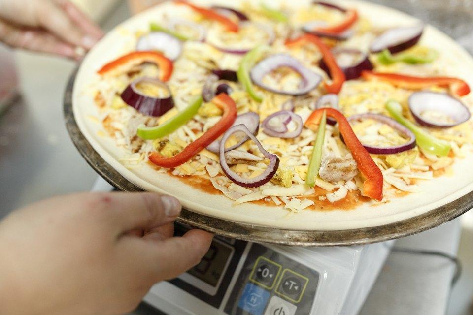 Как трое друзей запустили локальную доставку пиццы «Провинция». Изображение № 11.