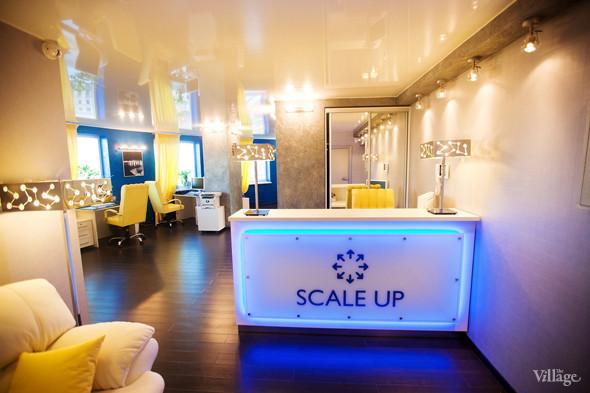 Офис недели (Петербург): Рекламное агентство Scale Up. Изображение №2.