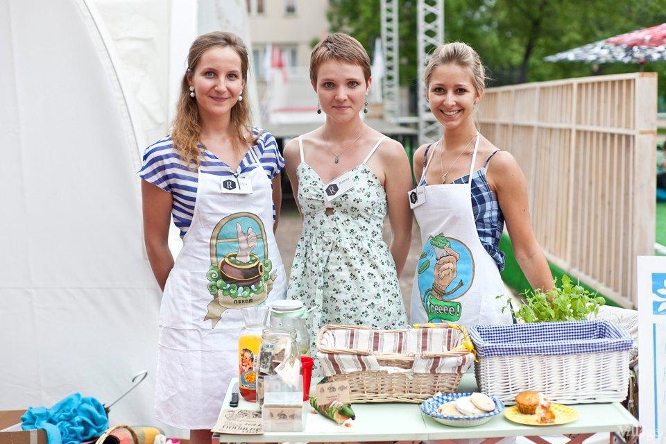 Жующие вместе: «Ресторанный день» в Москве. Изображение № 36.