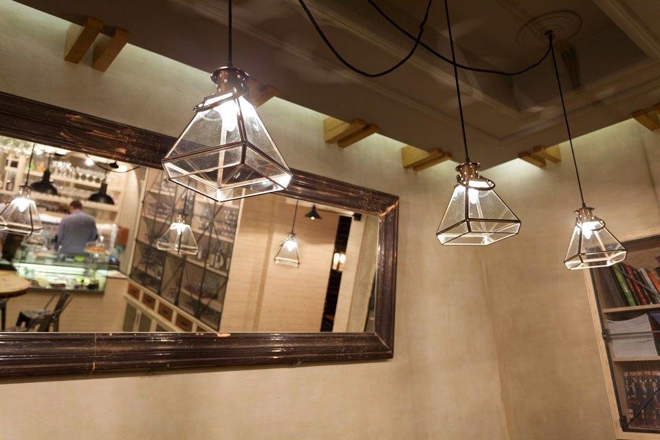 Винный бар Vinsanto. Зображення № 8.