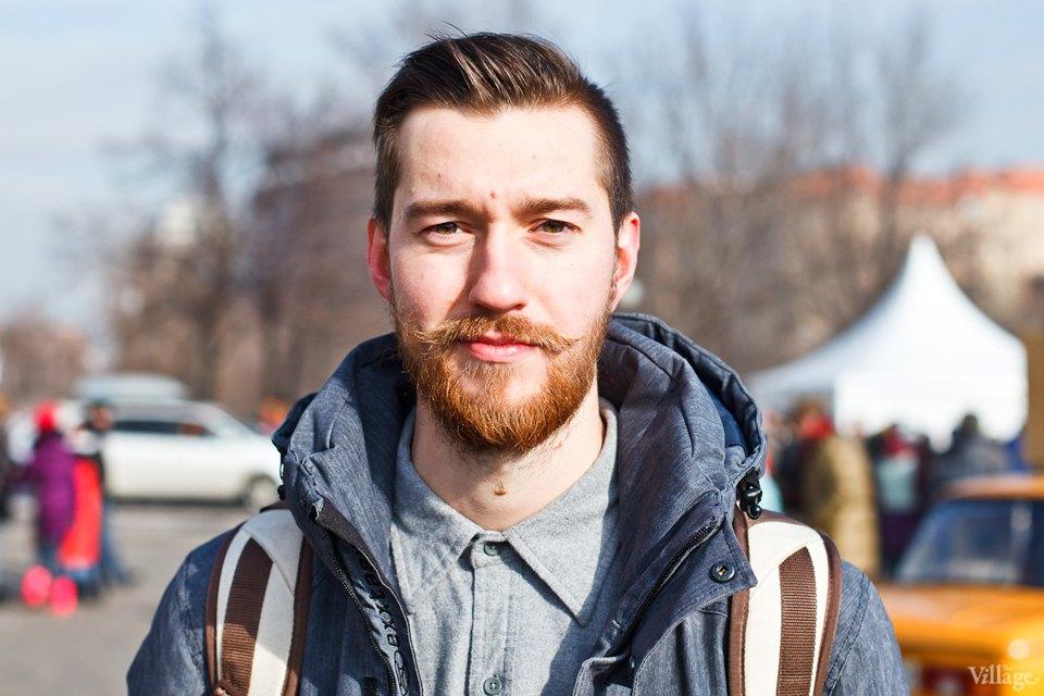 Люди в городе: Участники фестиваля усов. Изображение №8.